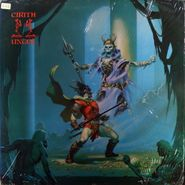 Cirith Ungol, King Of The Dead (LP)