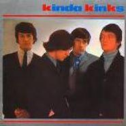The Kinks, Kinda Kinks (CD)