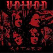Voivod, Katorz (CD)