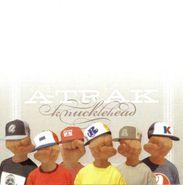 "A-Trak, Knucklehead / Straight Bananas (7"")"