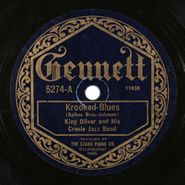 Louis Armstrong, Krooked Blues / Alligator Hop