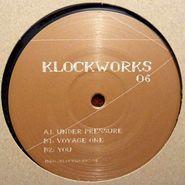 """Ben Klock, Klockworks 06 (12"""")"""