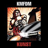 KMFDM, KUNST (CD)