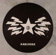 """Mr. Tophat, KVK 100 (Marbled Vinyl) (12"""")"""