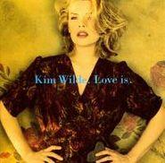 Kim Wilde, Love Is (CD)