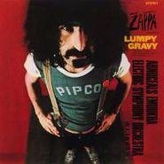 Frank Zappa, Lumpy Gravy (CD)