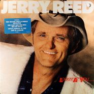 Jerry Reed, Lookin' At You (LP)