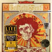Grateful Dead, Live At Winterland May 30, 1971 [Black Friday 2012] (LP)