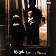Korn, Life Is Peachy [180 Gram Vinyl] [EU Pressing] (LP)