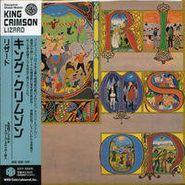 King Crimson, Lizard [Mini-LP] (CD)