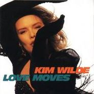 Kim Wilde, Love Moves (CD)