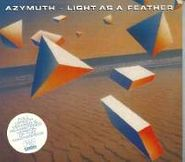 Azymuth, Light As a Feather (CD)