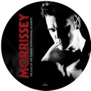 """Morrissey, Last of the Famous International Playboys (7"""")"""