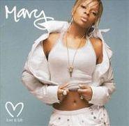 Mary J. Blige, Love & Life (CD)