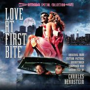 Charles Bernstein, Love At First Bite [Score] (CD)