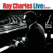 Ray Charles, Live in Concert [SACD]