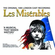 Various Artists, Les Miserablés  - The Original 1985 London Cast Recording [Cast Recording] (CD)