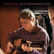 John Denver, Live At Cedar Rapids 12/10/87 (CD)
