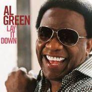 Al Green, Lay It Down (CD)