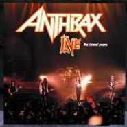 Anthrax, Live - The Island Years (CD)