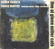 Arthur Doyle, Live At Glenn Miller Cafe [Import] (CD)