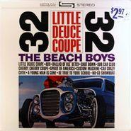 The Beach Boys, Little Deuce Coupe (LP)