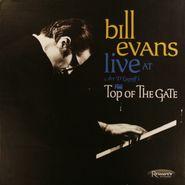 Bill Evans, Live At Art D'lugoff's Top Of The Gate [180 Gram Vinyl Box Set] (LP)