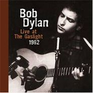 Bob Dylan, Live At The Gaslight 1962 (CD)