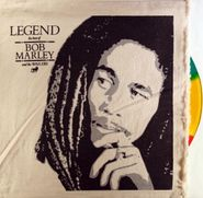 Bob Marley, Legend: The Best of Bob Marley And The Wailers [Limited Hemp Bag Edition] (LP)