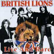 British Lions, Live And Rare (CD)