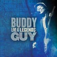 Buddy Guy, Live At Legends (CD)