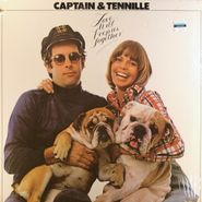 Captain & Tennille, Love Will Keep Us Together (LP)