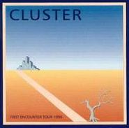 Cluster, Live USA First Encounter Tour 1996 (CD)