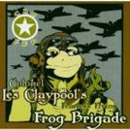Les Claypool's Frog Brigade, Live Frogs Set 1 (CD)