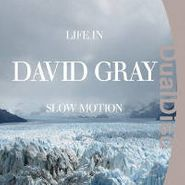 David Gray, Life In Slow Motion [DualDisc] (CD)