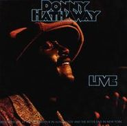 Donny Hathaway, Live (CD)