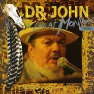 Dr. John, Live at Montreux 1995 (CD)