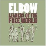 Elbow, Leaders Of The Free World [Limited Edition CD/DVD] (CD)
