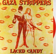 """Gaza Strippers, Laced Candy (10"""")"""