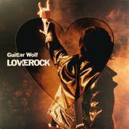 Guitar Wolf, Loverock [Pink Vinyl] (LP)