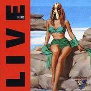 Iggy Pop, Live In NYC (CD)