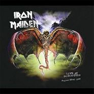 Iron Maiden, Live At Donington (CD)