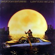 Jackson Browne, Lawyers In Love (LP)