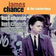 James Chance, Lost Chance (CD)