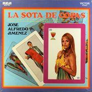 José Alfredo Jiménez, La Sota De Copas (LP)