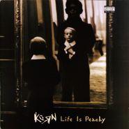 Korn, Life Is Peachy [Dutch Pressing] (LP)