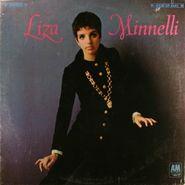 Liza Minnelli, Liza Minnelli (LP)