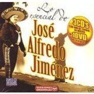 José Alfredo Jiménez, Lo Esencial De José Alfredo Jiménez (CD)