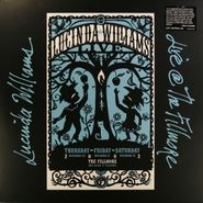 Lucinda Williams, Live at The Fillmore [180 Gram Vinyl] (LP)