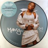 Mary J. Blige, Love & Life [Picture Disc] (LP)